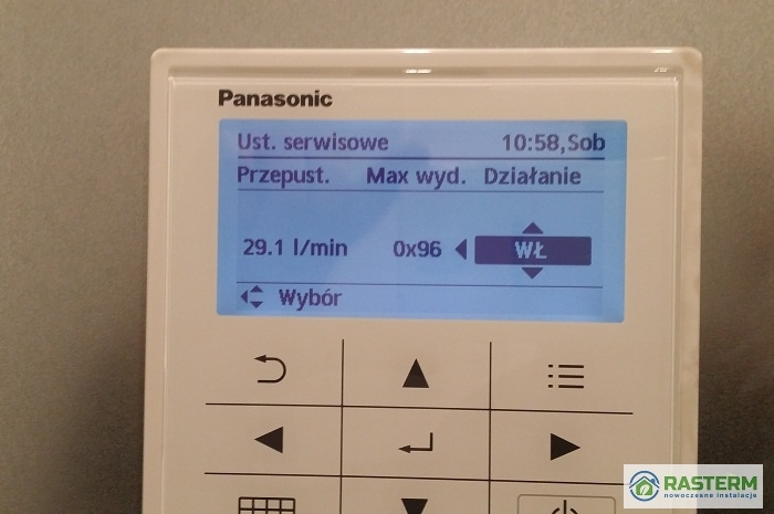 Panasonic w Bełchatowie