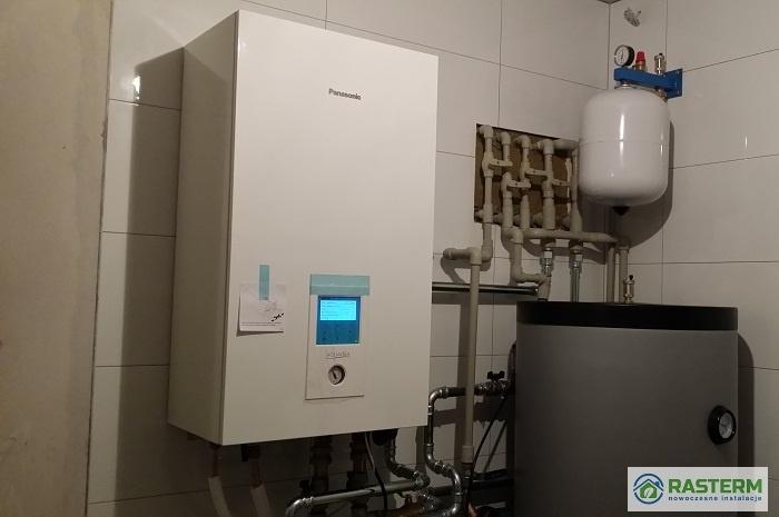 Pompa Ciepła Golub-Dobrzyń